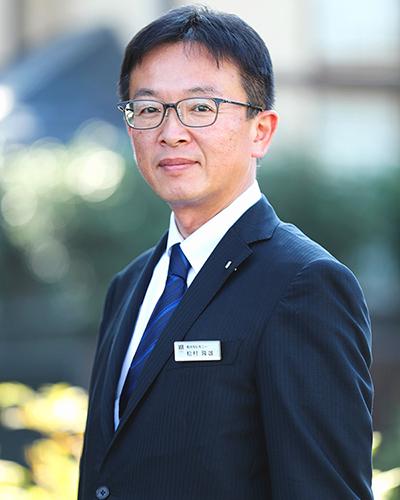 代表取締役 松村隆雄